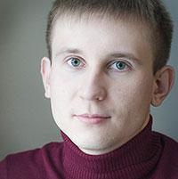 Дмитрий Авраменко