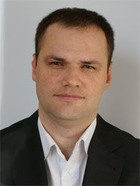 Дмитрий Даренский