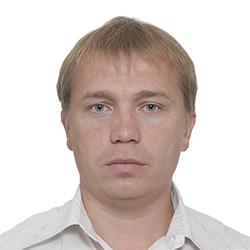 Nikolai Alekseev