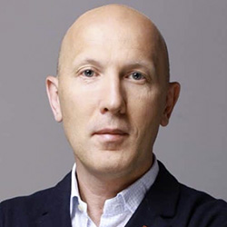 Andrey Suvorov