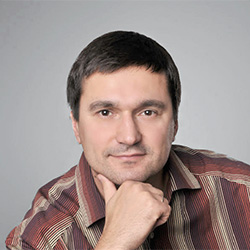 Vitaliy Nedelskiy