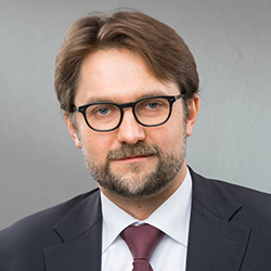 Sergey Soloviev
