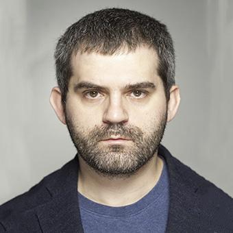 Evgeny Goncharov