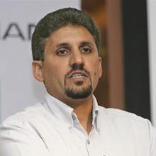Khalid Al-Ghamdi