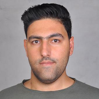 Mohammad reza Zamiri
