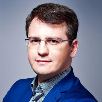 Dmitry Lukiyan