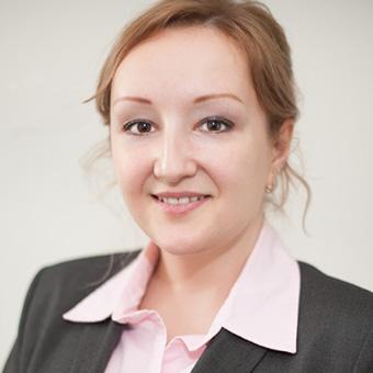 Marina Krotofil