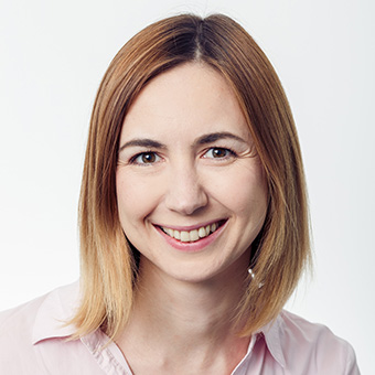 Ekaterina Rudina