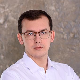 Vitaliy Siyanov