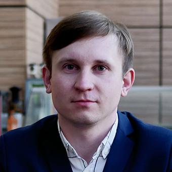 Dmitry Avramenko