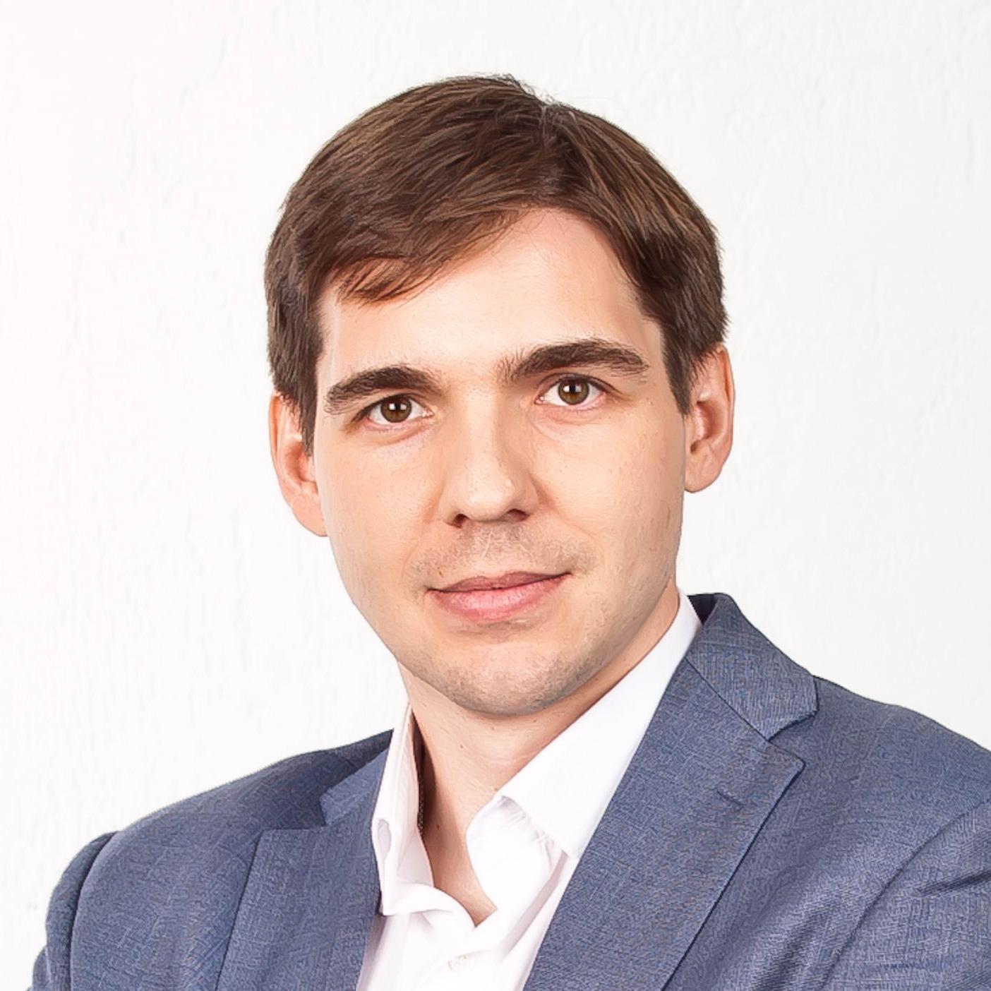 Vyacheslav Gordeev