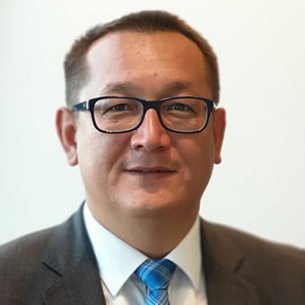 Dmitry Li