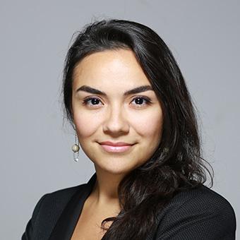 Anzhelika Rizaeva