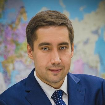 Evgeniy Grabchak