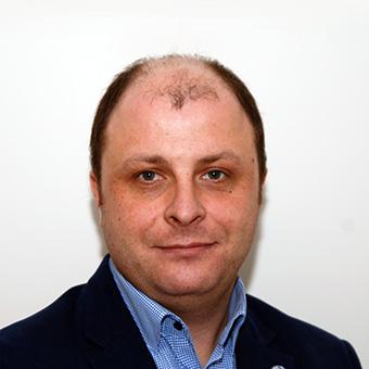 Denis Babaev