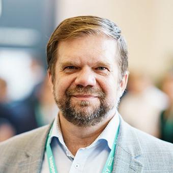 Dmitry Pravikov