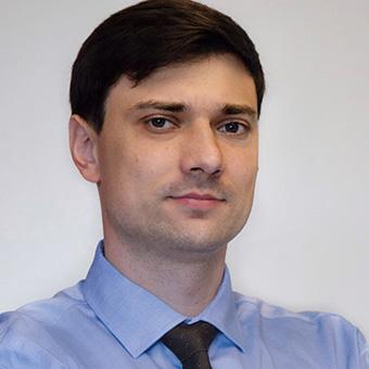 Konstantin Sakharov