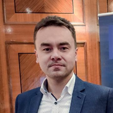 Maxim Borodko