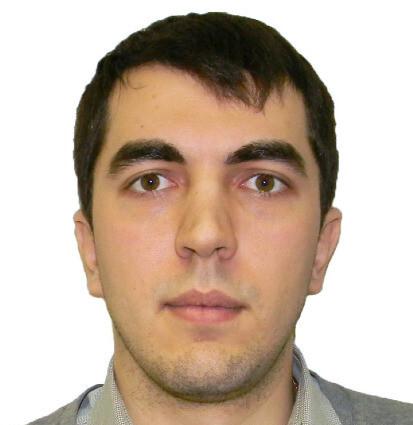 Dmitry Khizhkin