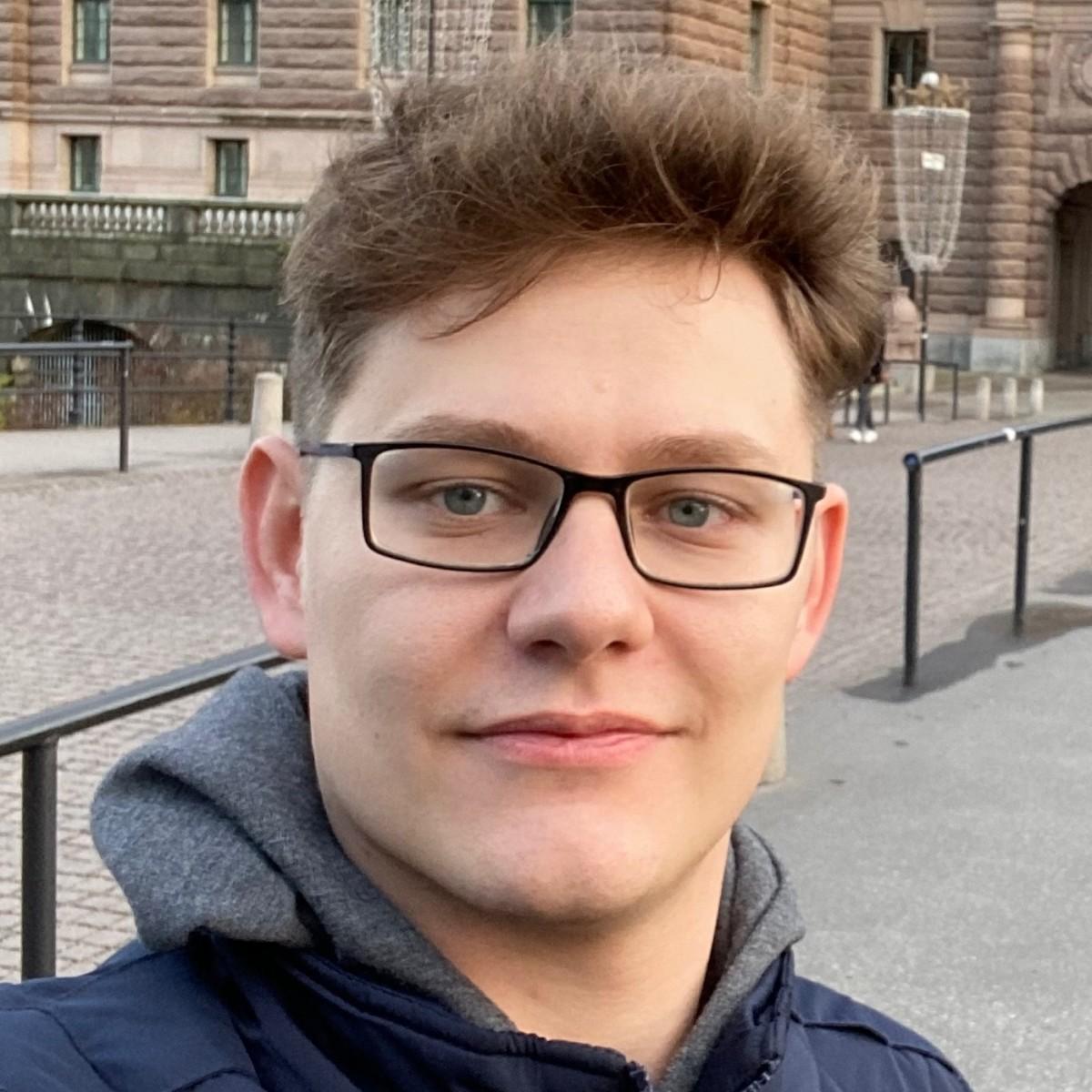 Alexander Korotin