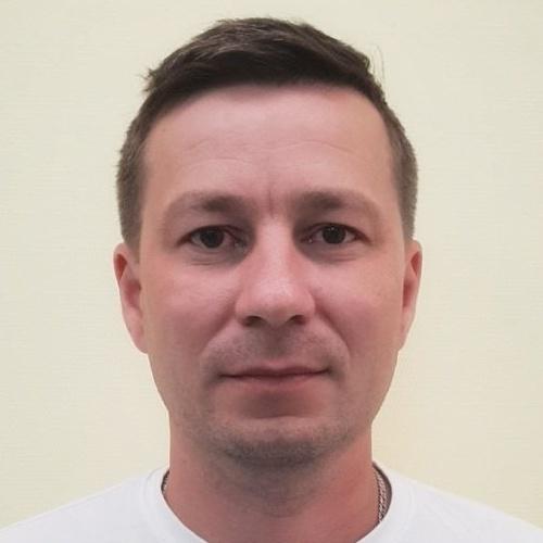 Maxim Nikandrov