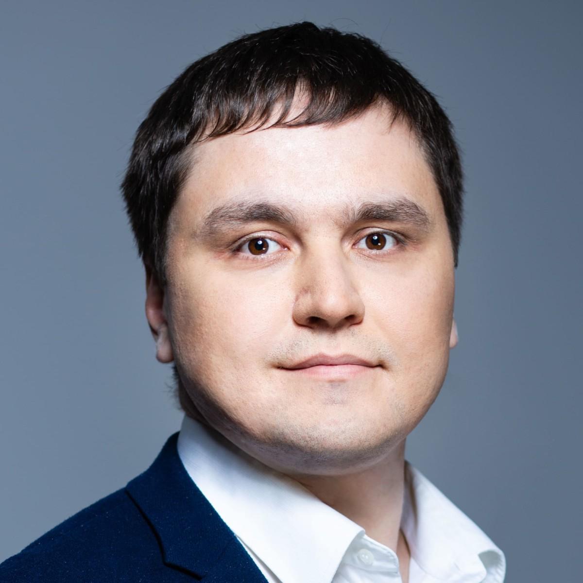 Alexey Petukhov