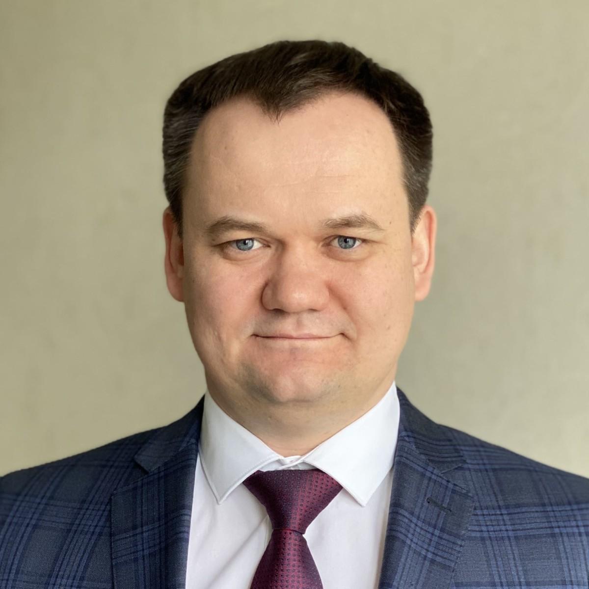 Alexander Voloshin