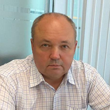 Igor Ryzhov