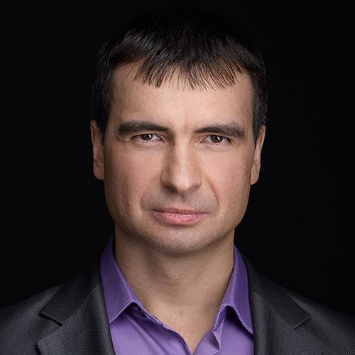 Evgeny Druzhinin