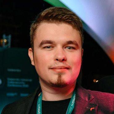 Dmitry Homenko