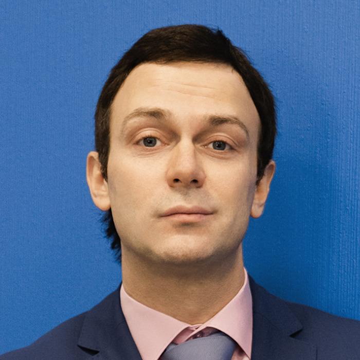 Alexander Gutin