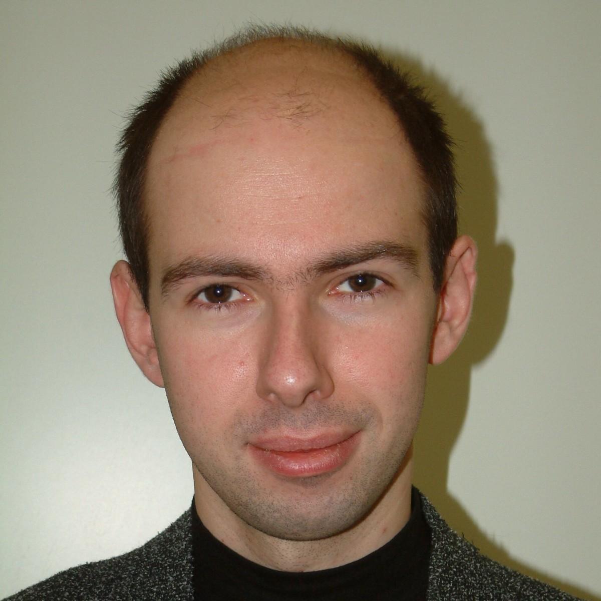 Alexander Lifanov