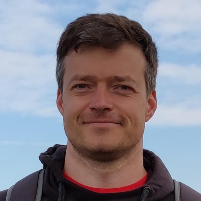 Alexey Novikov